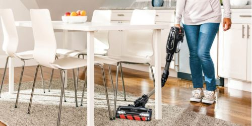Shark ION F80 Cord-Free MultiFLEX Stick Vacuum Only $224.99 Shipped (Regularly $450) at Target.com
