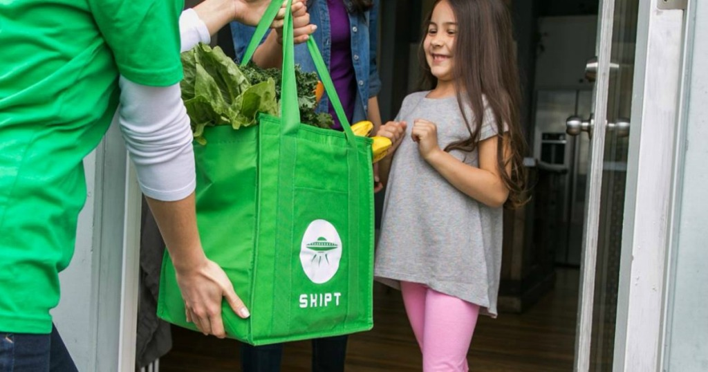 Earn $15/Hour or More Shopping for Shipt Members - Hip2Save