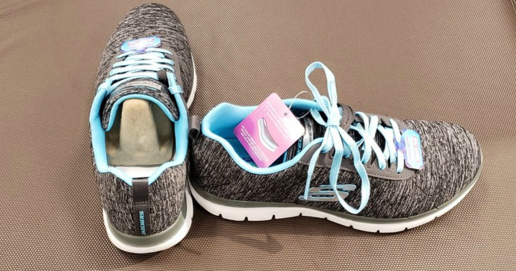 9f88efa18cf3 Up to 50% Off Skechers Women s Shoes + Free Shipping for Kohl s Cardholders
