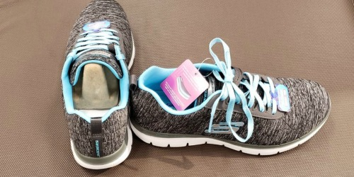 Up to 50% Off Skechers Women's Shoes + Free Shipping for Kohl's Cardholders