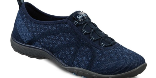 Amazon: Skechers Sport Women's Breathe Easy Sneakers Only $18.75 (Regularly $65)