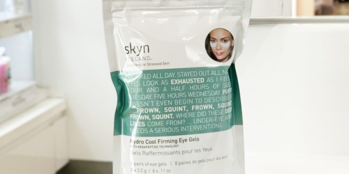 50% Off Skyn Iceland, Lancome & Bare Minerals at Ulta