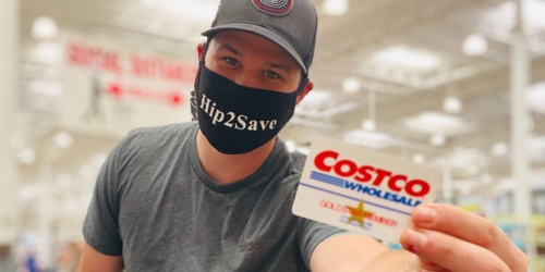 You Can Now View Costco In-Warehouse Receipts Online & in the App