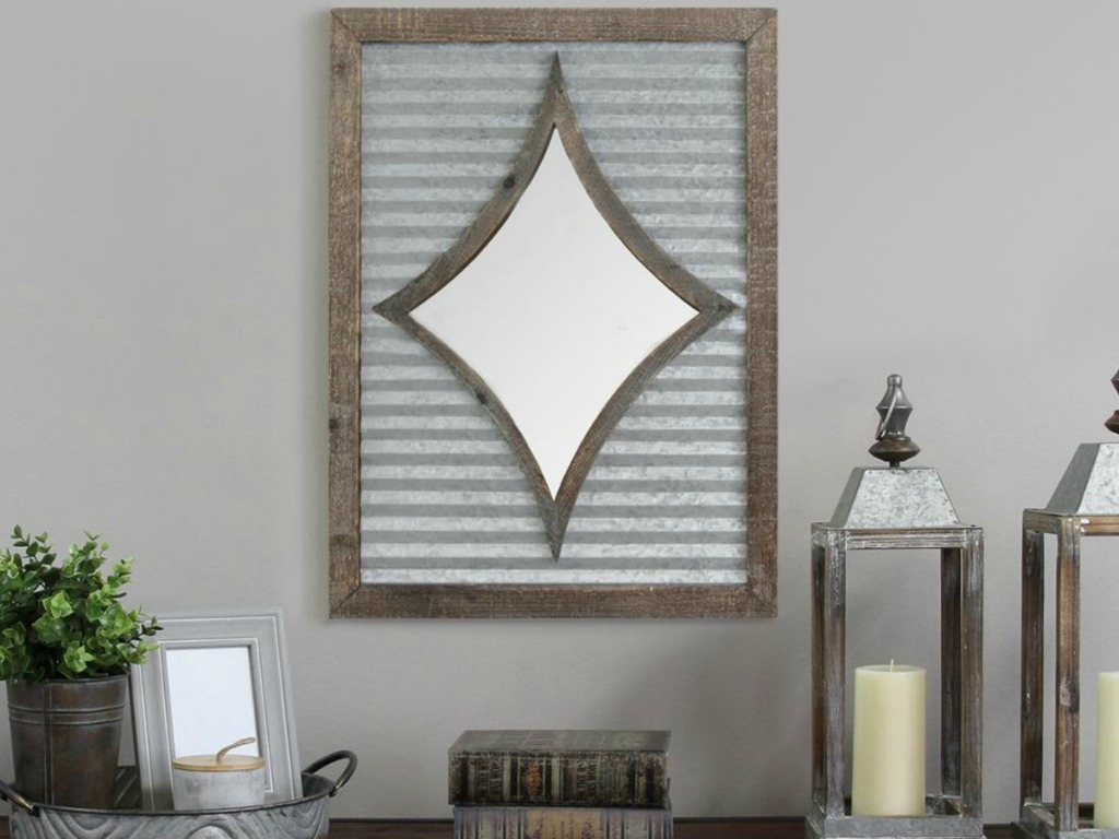 Up To 60 Off Stratton Home Decor Collection Mirrors At Home Depot
