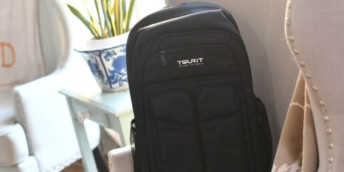 Amazon: TOURIT Insulated Backpack Cooler Only $34.99 Shipped