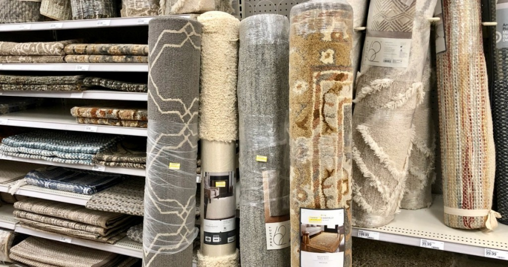 Up To 70 Off Clearance Rugs At Target