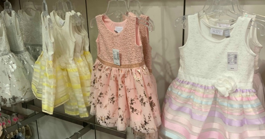 9fc0638799256 Hop on over to The Children s Place where they are offering up to 60% off  the entire site – including clearance!