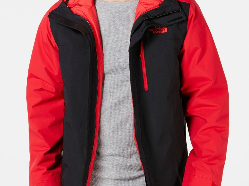 1e7b35cbe 70% Off The North Face Hoodies & Jackets at Macy's - Hip2Save