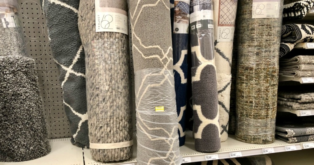 Up To 70 Off Clearance Rugs At Target Hip2save