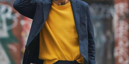 Over 85% Off Men's Sport Coats at Macy's (Tommy Hilfiger, Michael Kors & More)