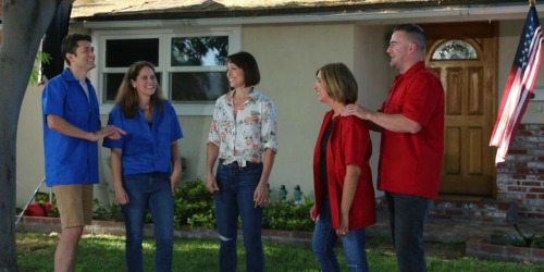 Trading Spaces & While You Were Out TV Show Seasons to Own as Low as $1.99