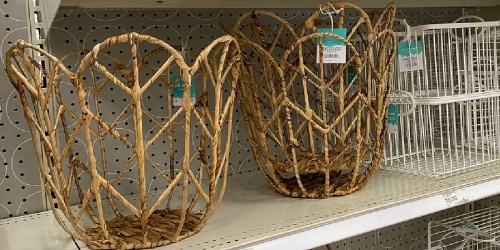 Target is Fueling Our Basket Obsession with These 10 Amazing Finds