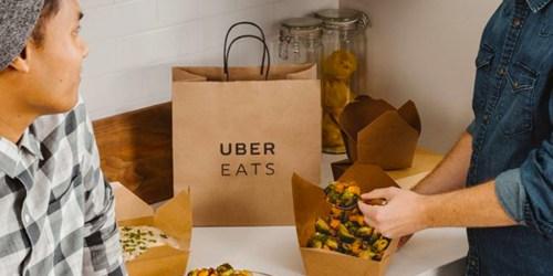 15% Off Uber Eats eGift Cards on Target.com w/ Email Delivery | Ends 4PM EST