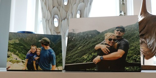 16×20 Canvas Print Only $19.99 at Walgreens + Free In-Store Pick Up