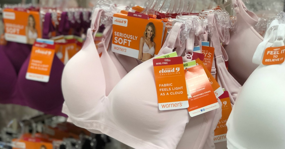 2e5379e91 Hop on over to Kohl s.com to score some nice savings on Women s Intimates  from brands like Vanity Fair