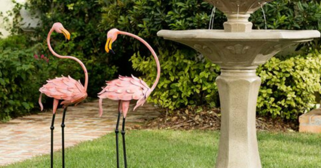 Up To 50 Off Fun Outdoor Decor Hip2save