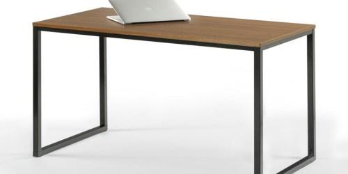 Home Depot: Zinus Modern Studio Soho Desk Only $52.42 (Regularly $87) & More