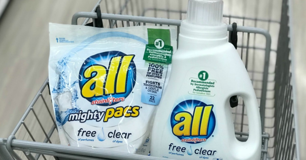 all detergent coupons red plum