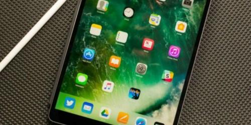Amazon: OVER 20% Off Refurbished Apple iPad Pro Tablets