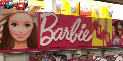 FREE Barbie 60th Anniversary Event at Super Target on March 9th (Select Locations Only)