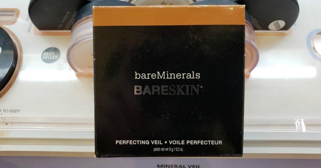 box of bareMinerals Perfecting Veil