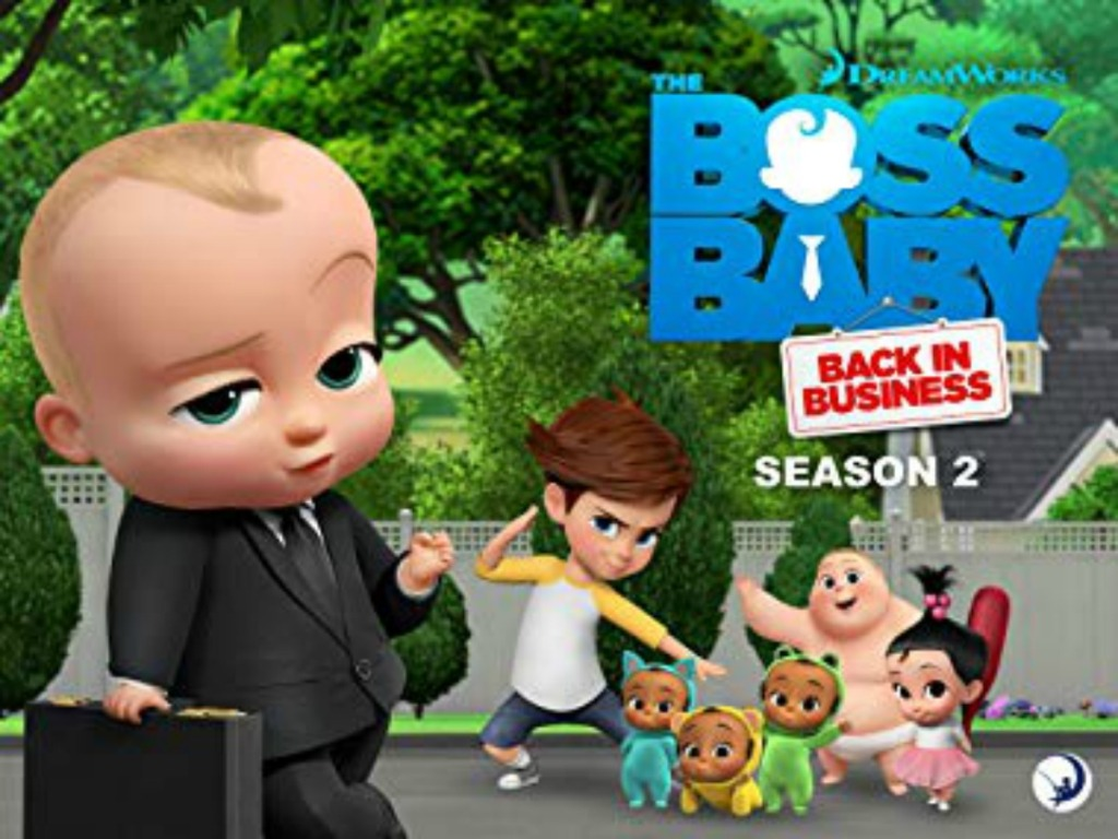 Amazon Movie Tv Show Digital Hd Downloads Just 4 99 Ace Ventura The Boss Baby More