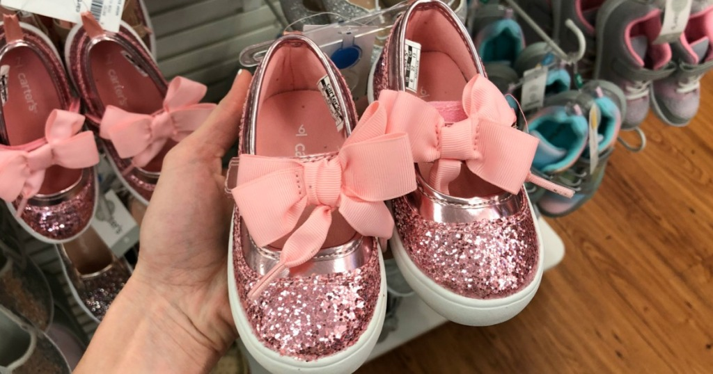 ef6815c2fe0 Buy One, Get One Free Carter's Kids Shoes - Hip2Save