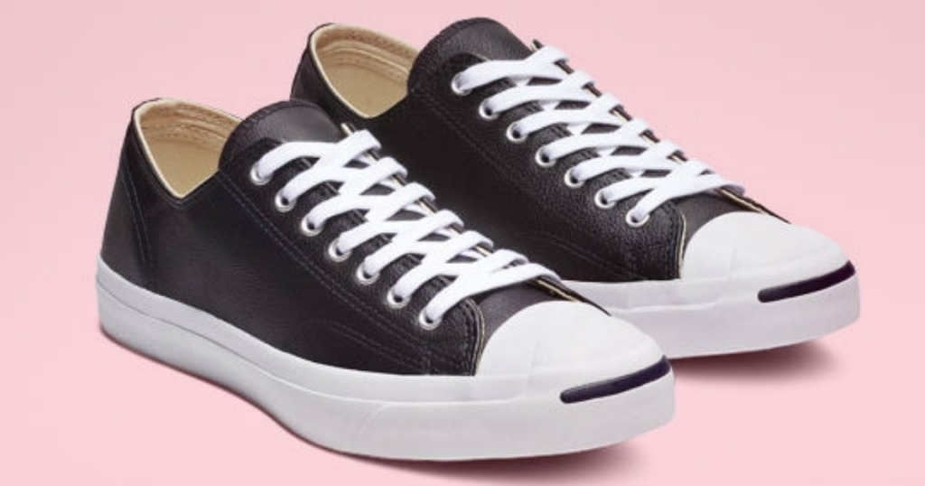 acae13fc05c0 Converse Unisex Jack Purcell Classic Low Top Shoes  65. Use promo code  JACK50 (50% off) Shipping is free w  your Nike+ account. Final cost  32.50  shipped!