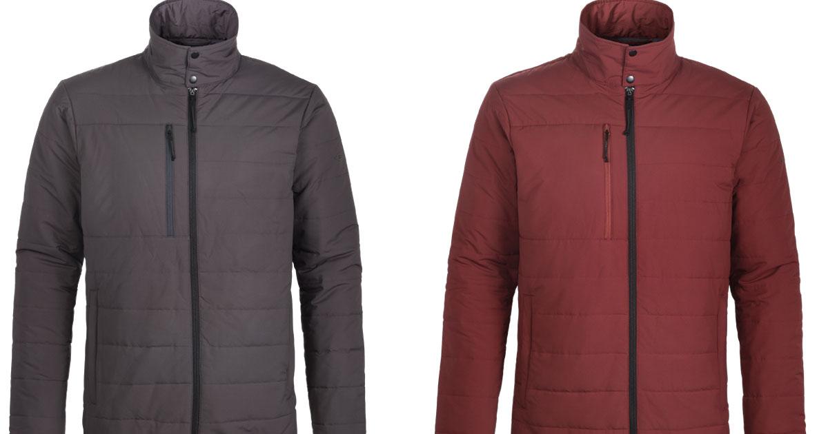 Dakine reversible jackets
