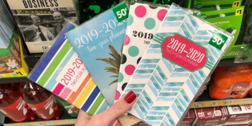 Calendars Possibly as Low as 15¢ at Dollar General
