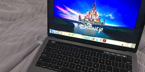 Free Disney+ 1-Year Subscription for Verizon Wireless Customers