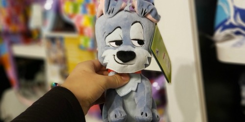 Small Disney Plush Characters Only $5.99 Shipped (Regularly $13)