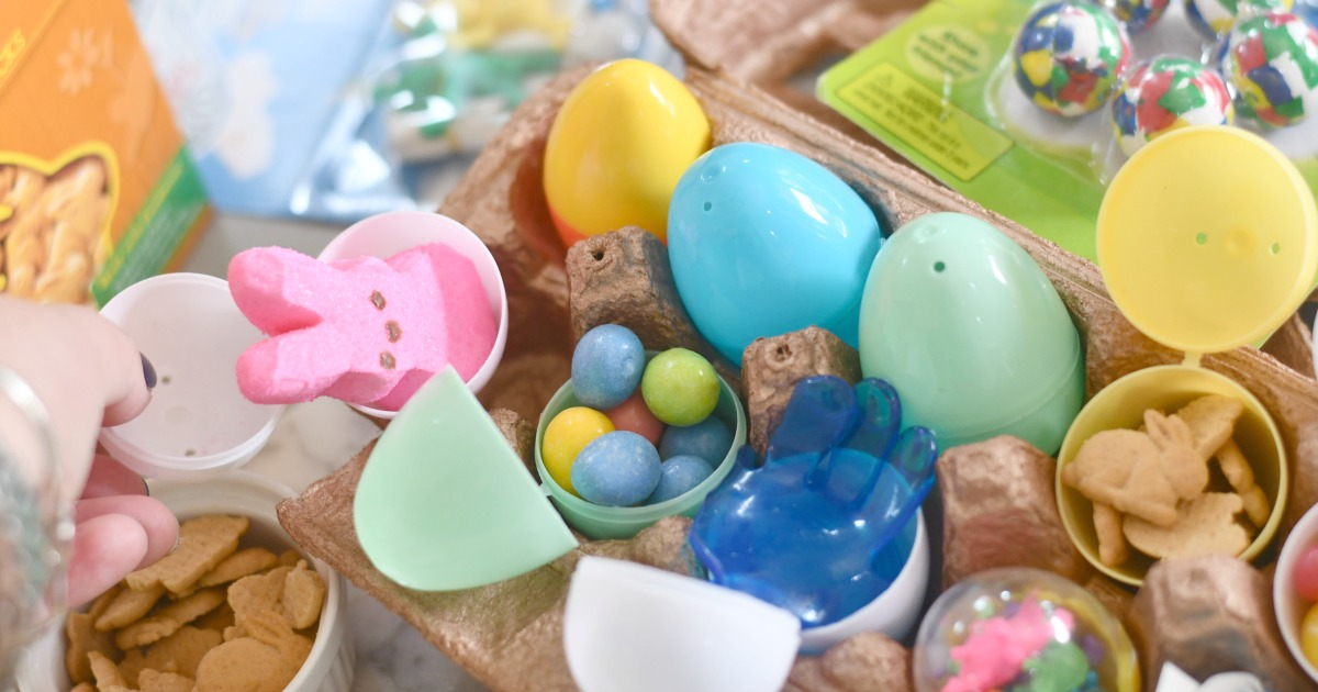 This Diy Easter Egg Carton Gift Idea Is Easy Egg Cellent