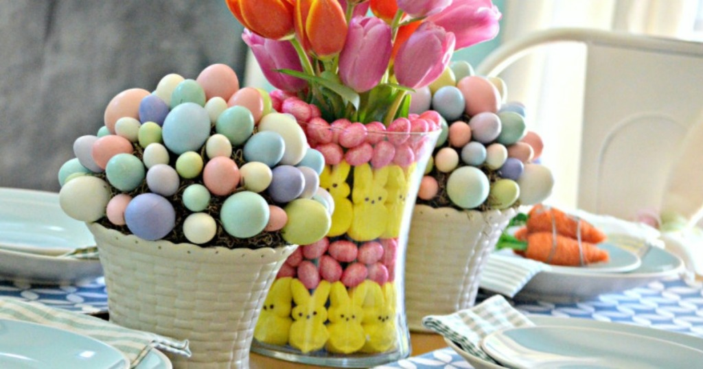 Get Ready For Easter With These Ten Craft Ideas Diy Projects