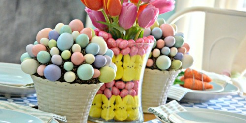 Get Ready for Easter with These TEN Craft Ideas, DIY Projects & Yummy Recipes