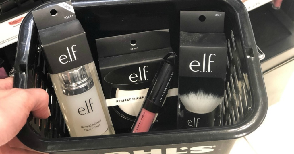 c68ebdcd17d e.l.f. Beauty Items as Low as 80¢ Shipped at Kohl s - Hip2Save