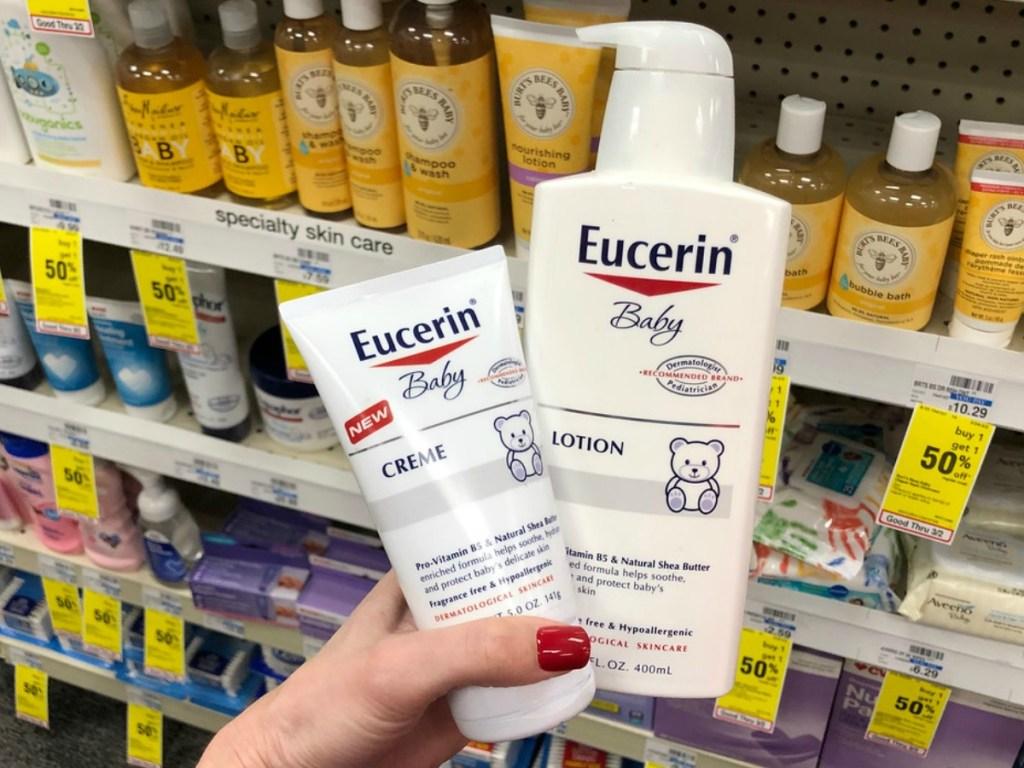 eucerin coupon 2019