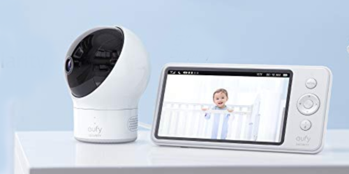 Amazon: Video Baby Monitor Only $115.99 Shipped