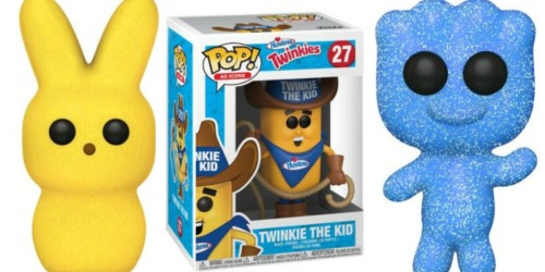 THREE Funko POP! Figures Only $16.58 at Barnes & Noble (Just $5.52 Each) – Fun Easter Basket Idea