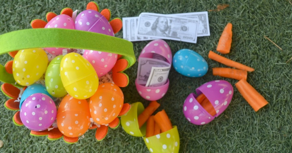 Gag Easter Egg Hunt Ideas