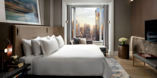Hotwire: Up to 60% Off Select Hotel Rooms + Extra $20 Off $200 Booking