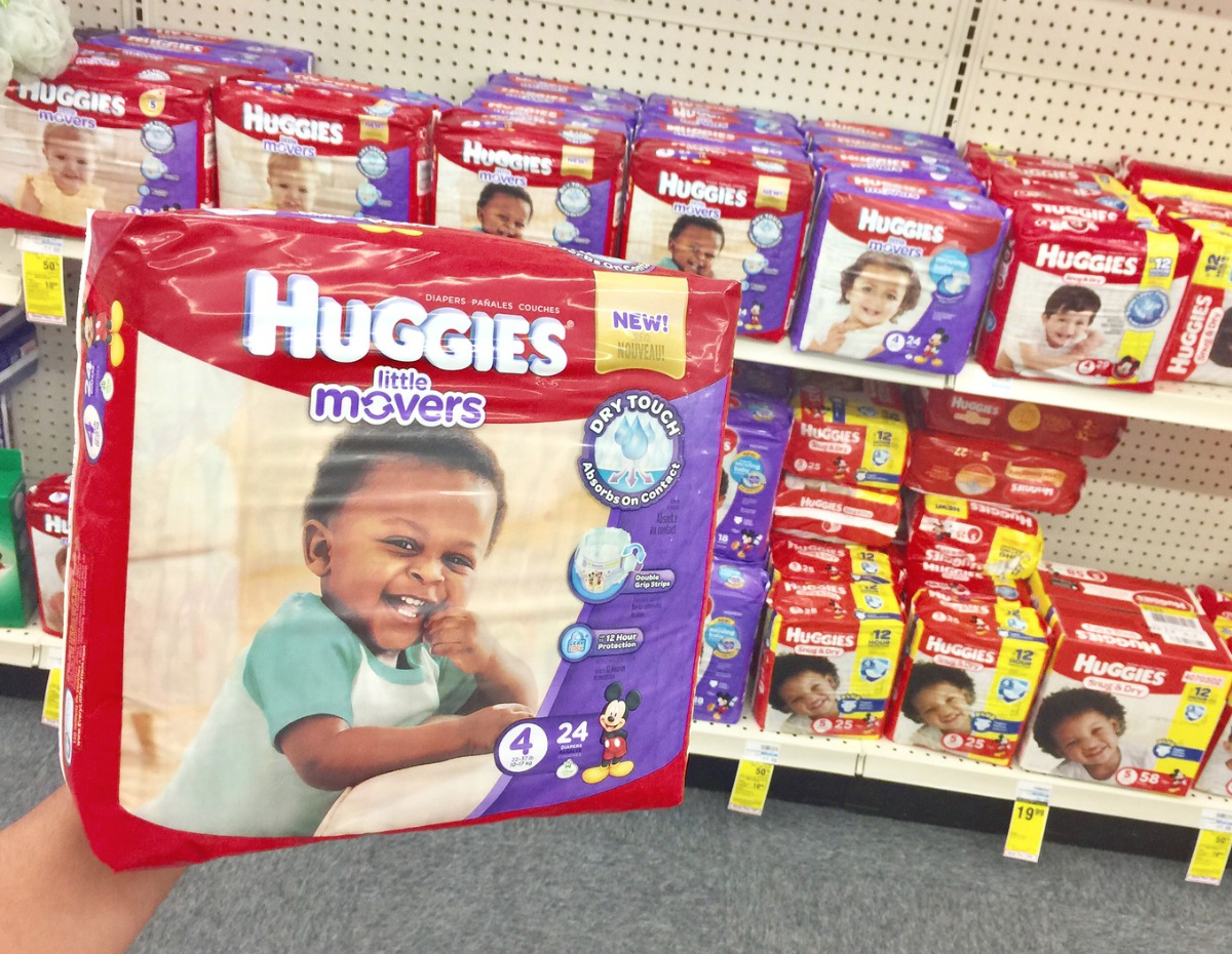 huggies high value coupons 2019