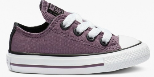 Converse Chuck Taylor Infant All Star Shoes Just $13.98 Shipped (Regularly $30)