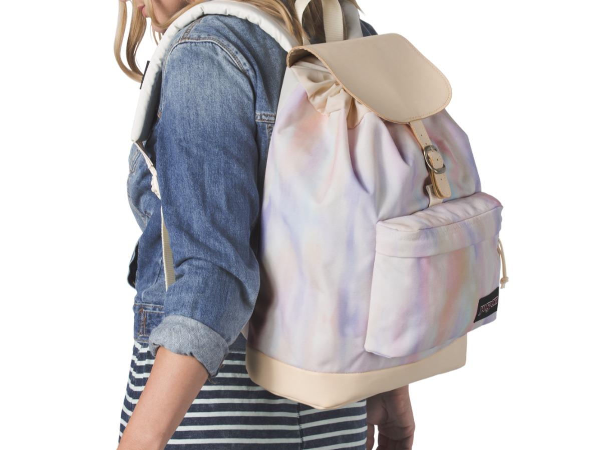 JanSport Haiden backpack