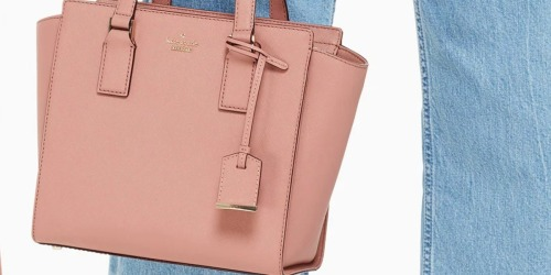 Kate Spade Cameron Street Hayden Bag Just $129 Shipped (Regularly $298)