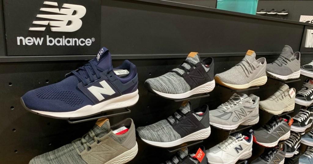4c09f9f36a4 Up to 70% Off Men's & Women's New Balance Shoes - Hip2Save