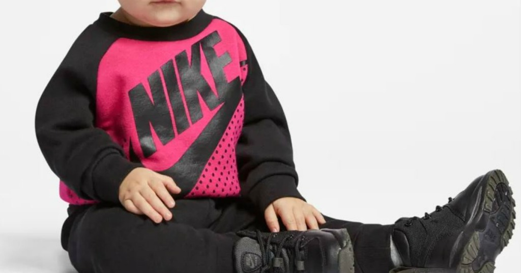 173f568ca Over 30% Off Nike Infant Apparel & Shoes + Free Shipping