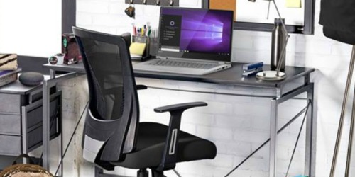 Up to 75% Off Task Chairs at Office Depot/Office Max