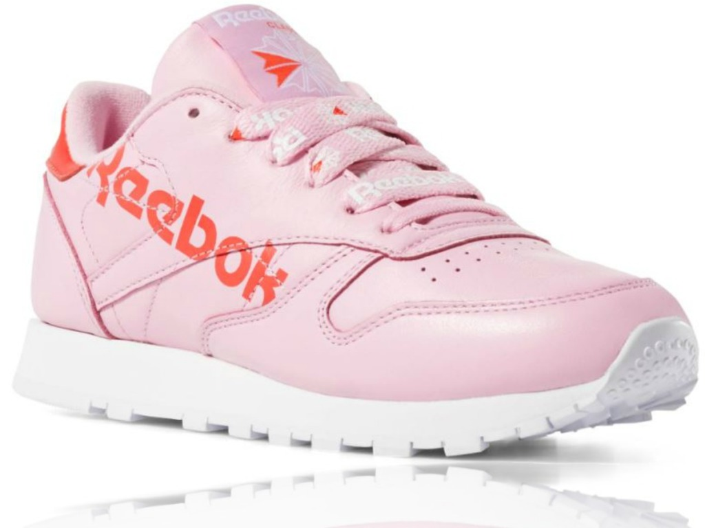 ccb008cd230ad Up to 65% Off Reebok Shoes + Free Shipping - Hip2Save