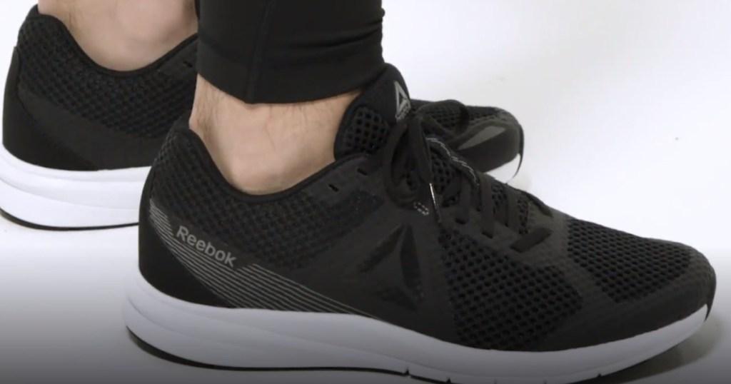 promo code 8b7c1 9c4f6 Reebok Running Shoes Only  29.99 Shipped (Regularly  70+)